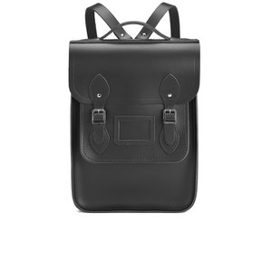 The Cambridge Satchel Company Portrait Backpack - Black