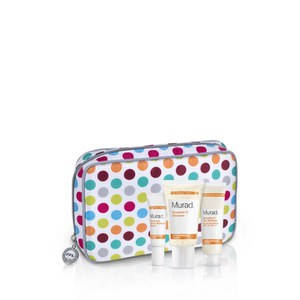 Murad Corrective Radiance Try Me Set (Worth £58.32)