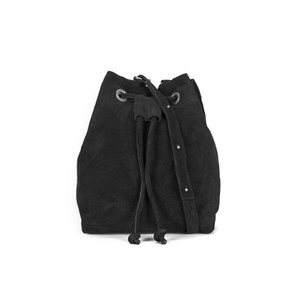BeckSöndergaard Duffield Bucket Bag - Black