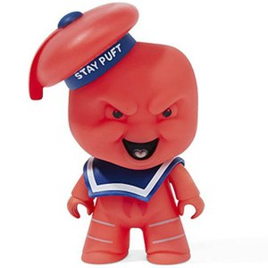 Ghostbusters - Staypuft Red Variant - Titan Vinyl Exclusive Figure