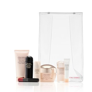 Shiseido Spring Skincare Collection Wrinkle Resist 24 Day Cream