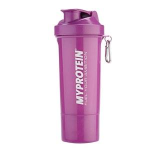Myprotein Smartshake™ Shaker Slim - Fialový