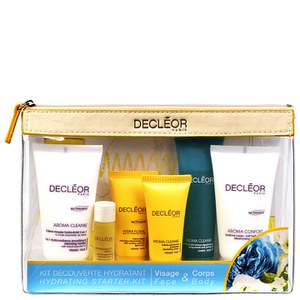 DECLÉOR Try Me Hydrating Collection (65% Saving)