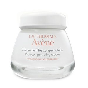 Avène Rich Compensating Cream (50ml)