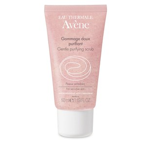 Exfoliante purificante Avène (50ml)