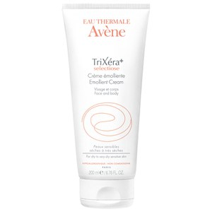 Avène Trixéra and Selectiose Emollient Cream (200ml)