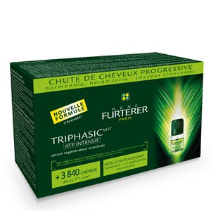 René Furterer TRIPHASIC VHT+ Hair Loss Serum