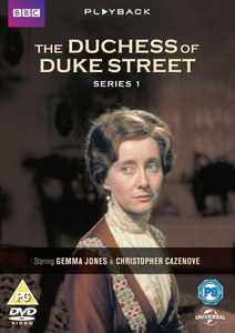 The Duchess Of Duke Street - Season 1