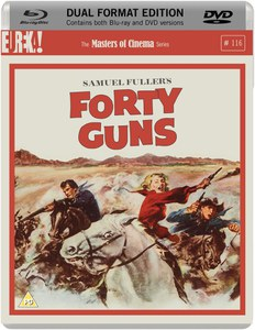 Forty Guns - Duel Format (Includes DVD)