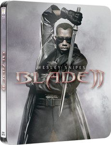 Blade 2 - Steelbook Exclusivo de Edición Limitada