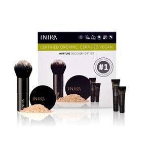 INIKA Discovery Kit - Nurture