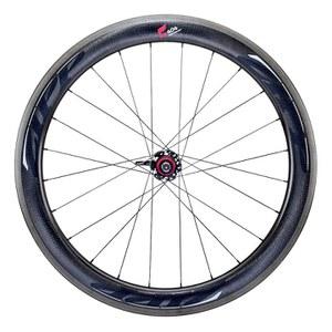 Zipp 404 Firestrike Clincher Rear Wheel
