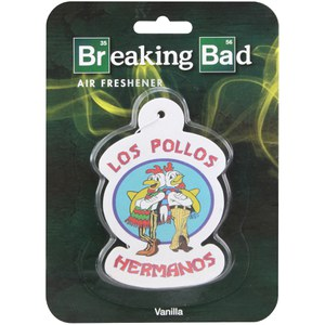 Breaking Bad Car Air Freshener