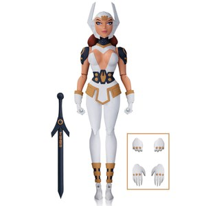 DC Collectibles DC Comics Justice League Gods and Monsters Wonder Woman 6 Inch Action Figure
