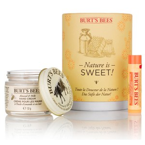 Burt's Bees Nature is Sweet