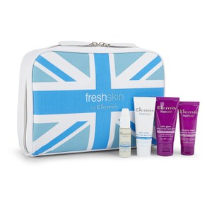 Elemis Freshskin Perfectly Polished Collection (Worth: £27.88)