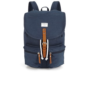 Sandqvist Men's Roald Ground Backpack - Blue