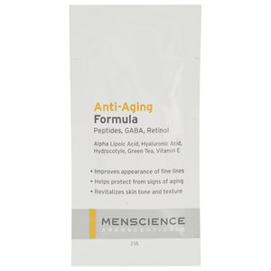 Menscience Sample Anti-Ageing Formula (2ml)