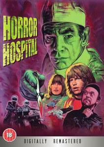 Horror Hospital - Digitally Remastered