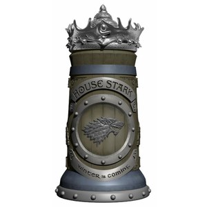 Game of Thrones Stark Stein