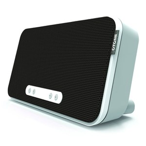 Otone BluWall+ Bluetooth Speaker and Subwoofer - Black