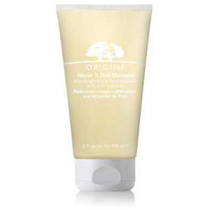 Origins Never A Dull Moment Skin-Brightening Face Cleanser with Fruit Extracts 150ml