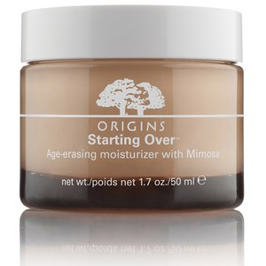 Origins Starting Over Age-Erasing crème hydratante anti-âge avec le mimosa (50ml)