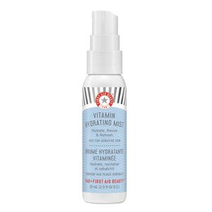 Spray de vitaminas hidratante First Aid Beauty (59ml)