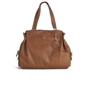 Nica Women's Anna Shoulder Bag - Tan