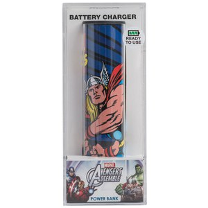 Tribe Marvel Comics Thor Portable Power Bank