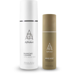 Alpha-H Perfect Partners Duo (Worth £56.80)