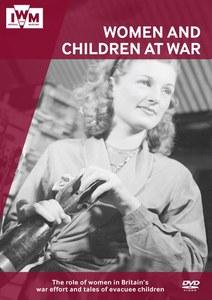 Women and Children at War