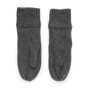 Cheap Monday Women's Mittens - Grey Melange