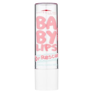 Baby Lips Dr. Rescue de Maybelline - Coral Crave