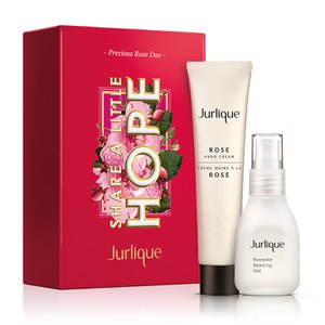 Jurlique Precious Rose Duo (Worth £36.00)