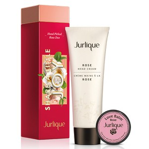 Jurlique Hand Picked Rose Duo (Worth £43.00)
