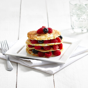 Exante Diet Box of 7 Original Protein Pancake