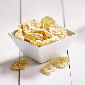 Exante Diet Salt & Vinegar Protein Crisps