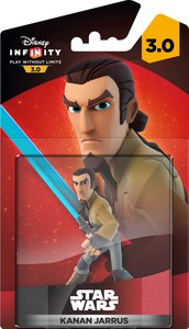 Disney Infinity 3.0: Star Wars Kanan Figure