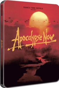 Apocalypse Now Edición Especial - Steelbook Exclusivo de Edición Limitada