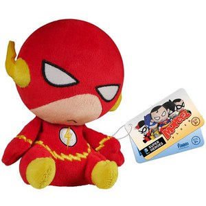 DC Comics Mopeez Plüschfigur The Flash