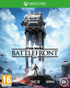 Star Wars: Battlefront (DLC exclusivo)