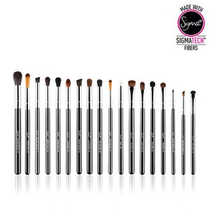 Kit de Pinceles Sigma Advanced Artistry Kit