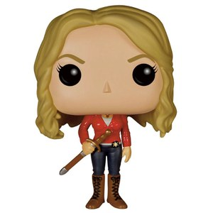 Once Upon A Time Emma Swan Pop! Vinyl Figure