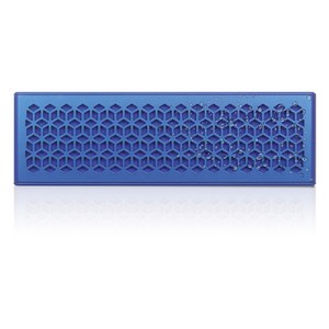 Creative MUVO Mini Wireless Portable Bluetooth and NFC Speaker (Weather Resistant) - Blue