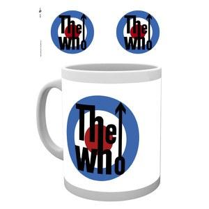 The Who Target - Mug