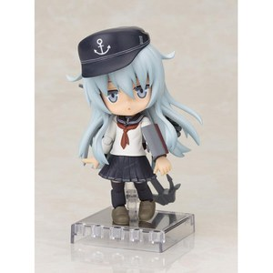 Kotobukiya Kantai Collection Cu-Poche Hibiki Action Figure