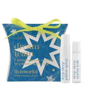 this works Dream Team Xmas 15 Gift Set