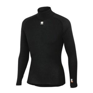 Sportful Shift Long Sleeve Base Layer - Black