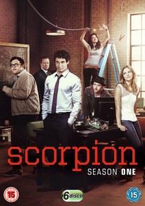 Scorpion - Season 1